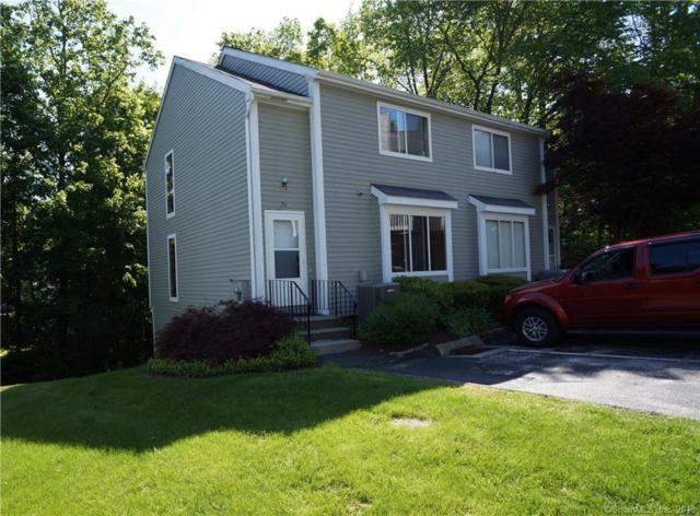 60 Padanaram Road #26, Danbury, CT 06811 (MLS #170087912) :: The Higgins Group - The CT Home Finder