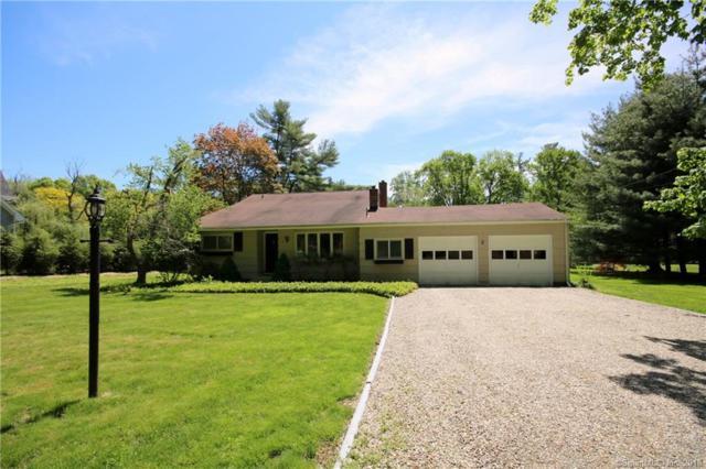17 Valley Road, Westport, CT 06880 (MLS #170087976) :: The Higgins Group - The CT Home Finder