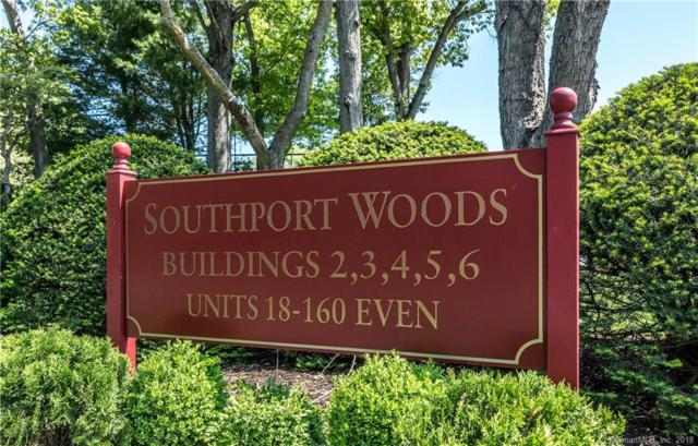88 Southport Woods Drive #88, Fairfield, CT 06890 (MLS #170087993) :: The Higgins Group - The CT Home Finder