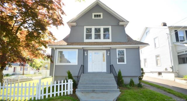 380 Rockwell Avenue, Stratford, CT 06615 (MLS #170088015) :: The Higgins Group - The CT Home Finder