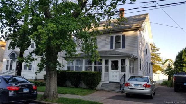 46 Lester Street, West Haven, CT 06516 (MLS #170088025) :: The Higgins Group - The CT Home Finder
