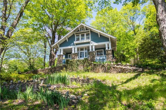 14 Stafford Road, Mansfield, CT 06250 (MLS #170088322) :: Anytime Realty