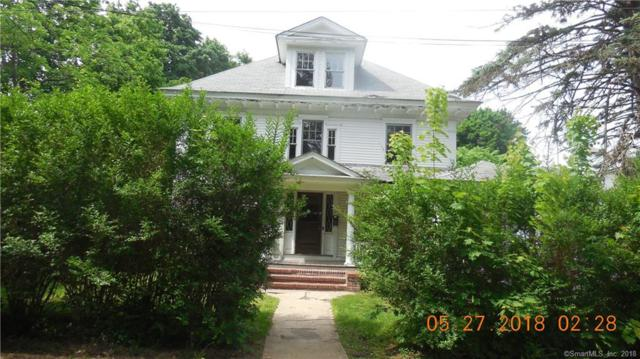 10 Florence Avenue, Ellington, CT 06029 (MLS #170088453) :: Anytime Realty