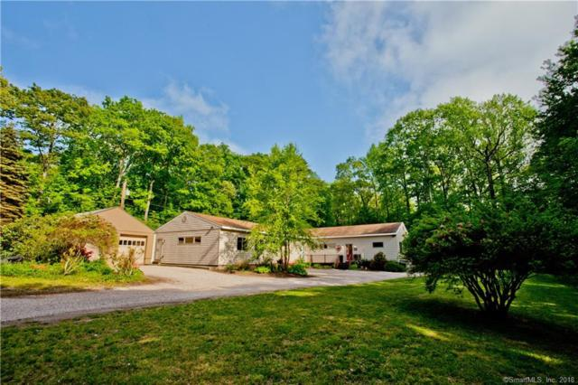 592 New London Turnpike, Stonington, CT 06378 (MLS #170088458) :: Anytime Realty