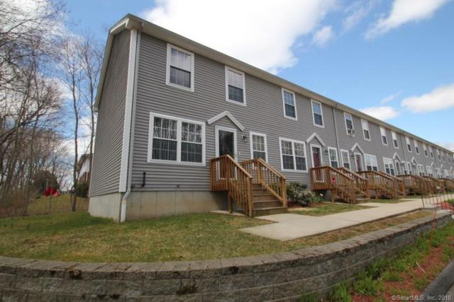 10 Cathcart Drive #13, Griswold, CT 06351 (MLS #170088555) :: Anytime Realty