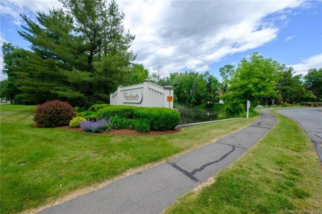 170 Hunters Lane #170, Newington, CT 06111 (MLS #170088644) :: Hergenrother Realty Group Connecticut