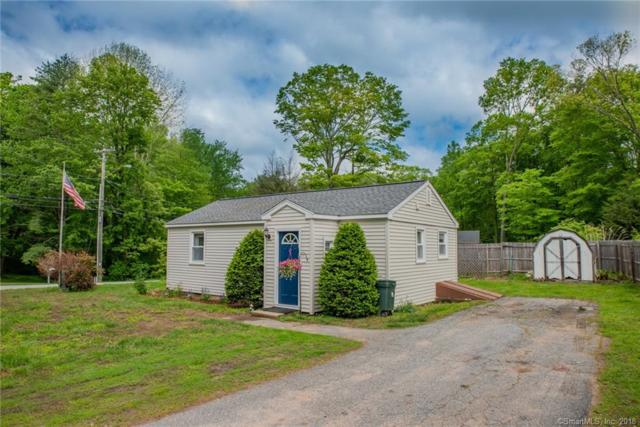 2 Lake Shore Drive, East Haddam, CT 06423 (MLS #170088735) :: Hergenrother Realty Group Connecticut