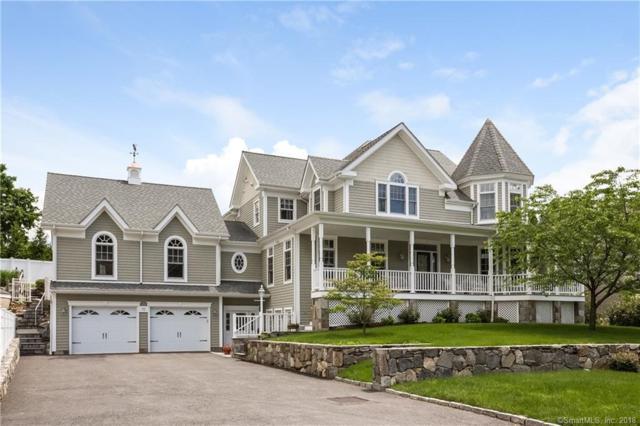 10 Schubert Lane, Greenwich, CT 06807 (MLS #170089058) :: Carbutti & Co Realtors