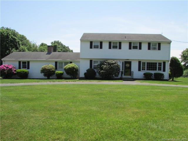 507 New England Lane, Orange, CT 06477 (MLS #170089901) :: Carbutti & Co Realtors