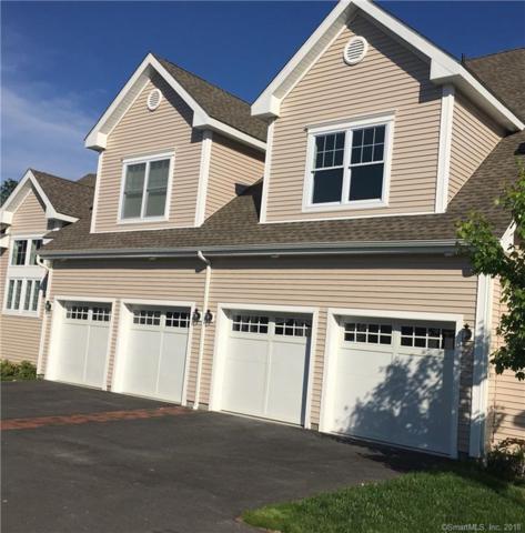 24 Copper Square, #24 Drive, Bethel, CT 06801 (MLS #170089990) :: Carbutti & Co Realtors