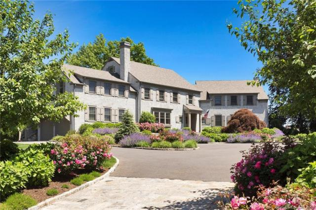 4 Pilot Rock Lane, Greenwich, CT 06878 (MLS #170090039) :: Carbutti & Co Realtors