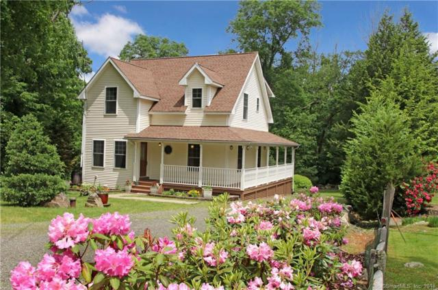 135 Burma Road, Southbury, CT 06488 (MLS #170090275) :: Carbutti & Co Realtors
