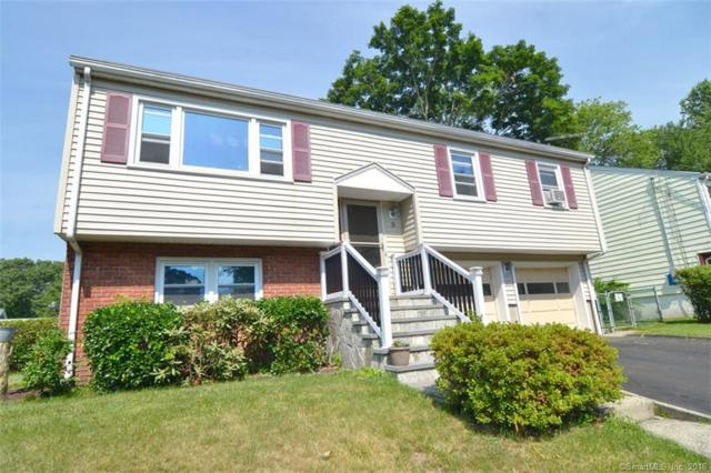 9 Beau Street, Norwalk, CT 06850 (MLS #170090308) :: Hergenrother Realty Group Connecticut