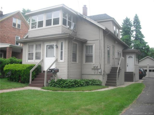 32 Barber Street, Windsor, CT 06095 (MLS #170090408) :: NRG Real Estate Services, Inc.