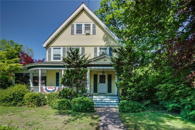 349 Main Street, Wallingford, CT 06492 (MLS #170090554) :: Carbutti & Co Realtors