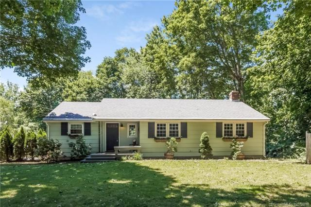 282 Boston Post Road, Madison, CT 06443 (MLS #170090784) :: Carbutti & Co Realtors
