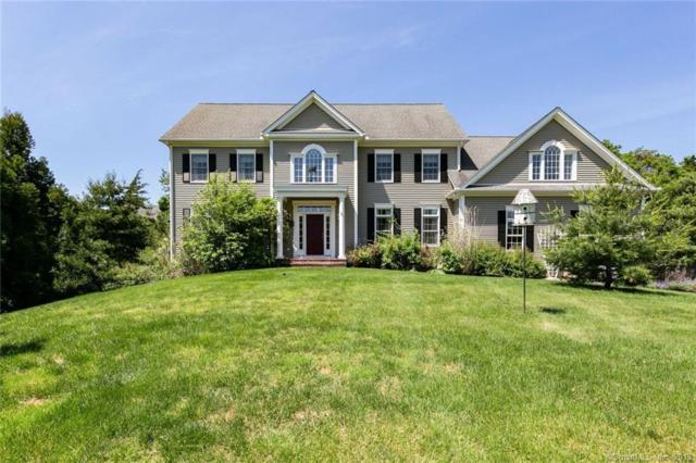 7 Franklins Way, Guilford, CT 06437 (MLS #170090842) :: Carbutti & Co Realtors