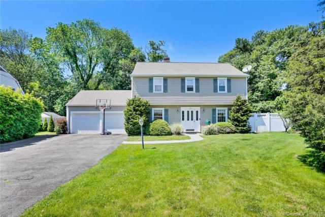 124 Snow Crystal Lane, Stamford, CT 06905 (MLS #170091347) :: Carbutti & Co Realtors