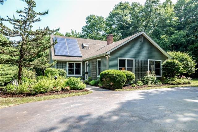 36 Mountain Spring Road, Burlington, CT 06013 (MLS #170091513) :: Hergenrother Realty Group Connecticut