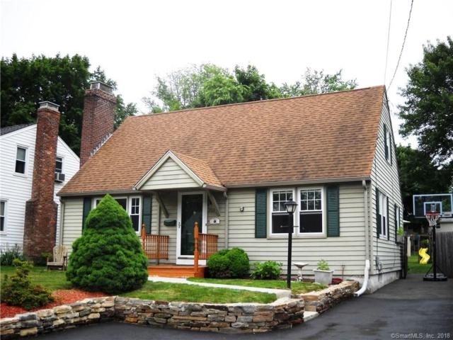 203 Camp Avenue, Newington, CT 06111 (MLS #170091636) :: Hergenrother Realty Group Connecticut