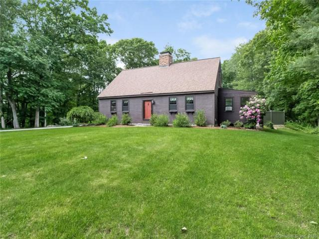 233 Jagger Lane, Hebron, CT 06248 (MLS #170091668) :: Carbutti & Co Realtors