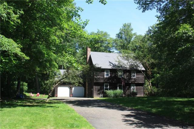 12 Green Springs Drive, Madison, CT 06443 (MLS #170091999) :: Carbutti & Co Realtors