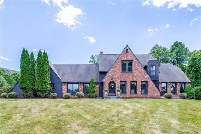 684 East Street, Southington, CT 06489 (MLS #170092006) :: Hergenrother Realty Group Connecticut