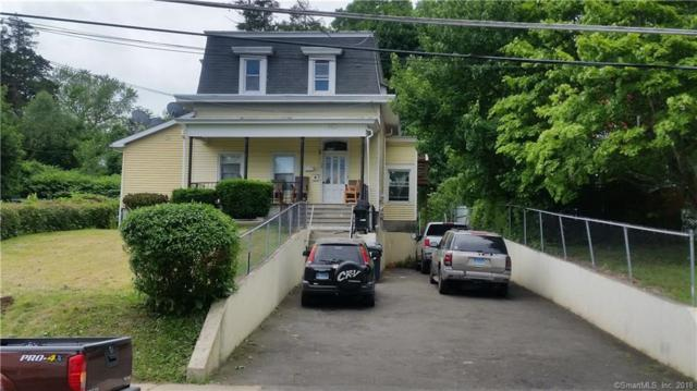 34 Division Street, Danbury, CT 06810 (MLS #170092193) :: Carbutti & Co Realtors