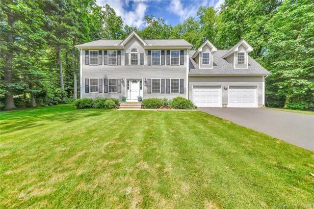 250 Beelzebub Road, South Windsor, CT 06074 (MLS #170092220) :: Hergenrother Realty Group Connecticut