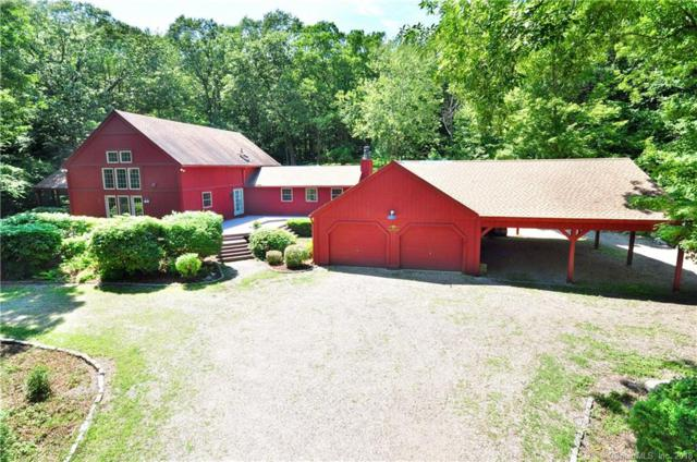 2 Old Orchard Road, Granby, CT 06090 (MLS #170092228) :: NRG Real Estate Services, Inc.