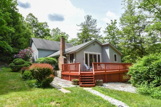 40 Mohawk Drive, Canton, CT 06019 (MLS #170092253) :: Hergenrother Realty Group Connecticut