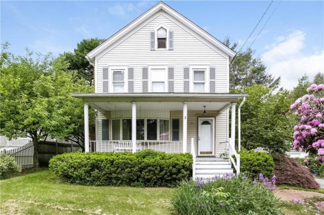 25 Wooster Heights, Danbury, CT 06810 (MLS #170092446) :: Carbutti & Co Realtors