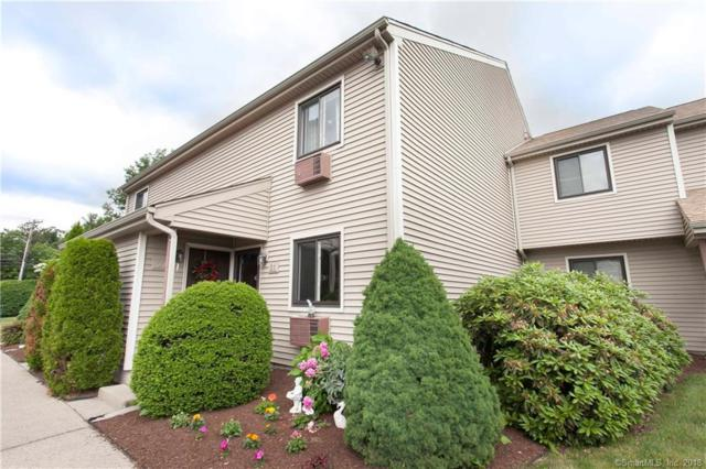 371 Emmett Street #22, Bristol, CT 06010 (MLS #170092474) :: Hergenrother Realty Group Connecticut