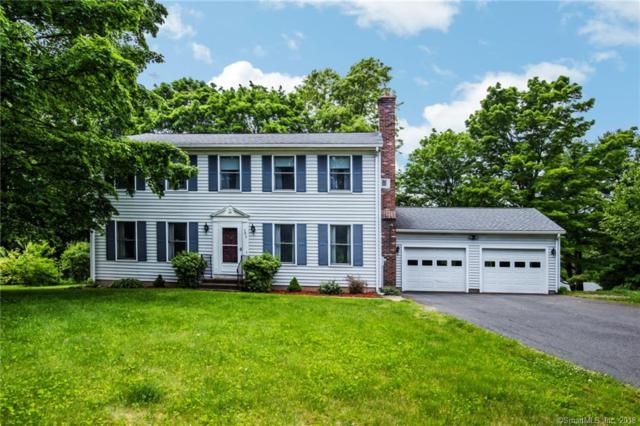 703 Nevers Road, South Windsor, CT 06074 (MLS #170092485) :: Hergenrother Realty Group Connecticut