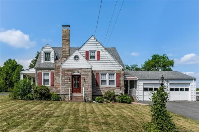 319 West Street, Middletown, CT 06457 (MLS #170092603) :: Carbutti & Co Realtors