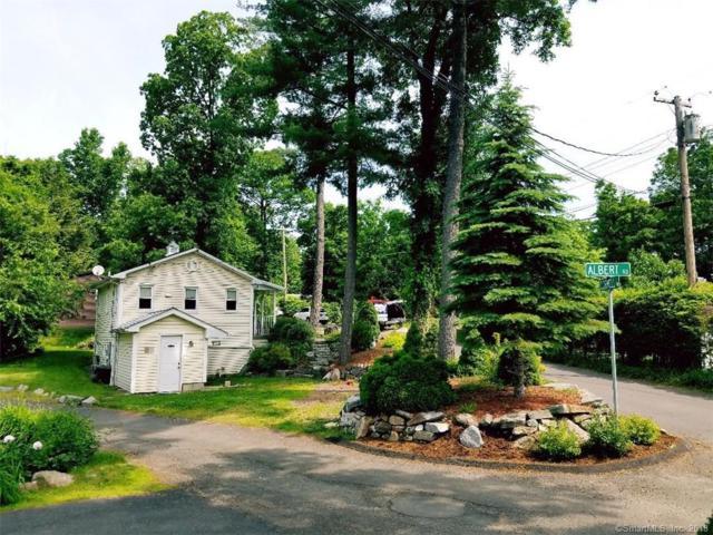 12 Cornell Road, Danbury, CT 06811 (MLS #170092660) :: Carbutti & Co Realtors