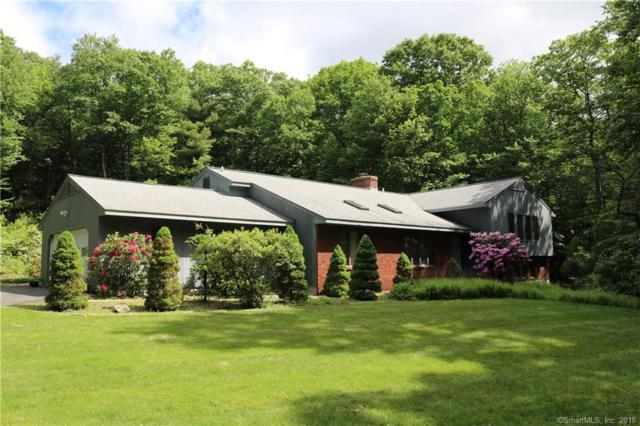 286 Barbourtown Road, Canton, CT 06019 (MLS #170092892) :: Hergenrother Realty Group Connecticut
