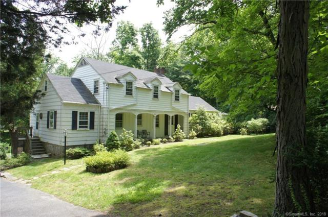 40 Cranbury Road, Westport, CT 06880 (MLS #170093021) :: Carbutti & Co Realtors