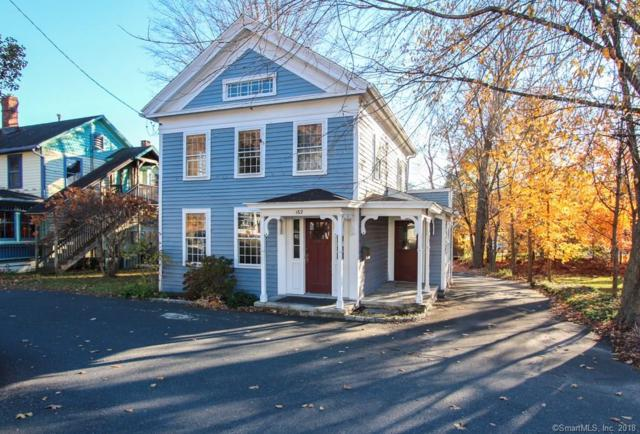 162 Albany Turnpike, Canton, CT 06019 (MLS #170093133) :: Anytime Realty