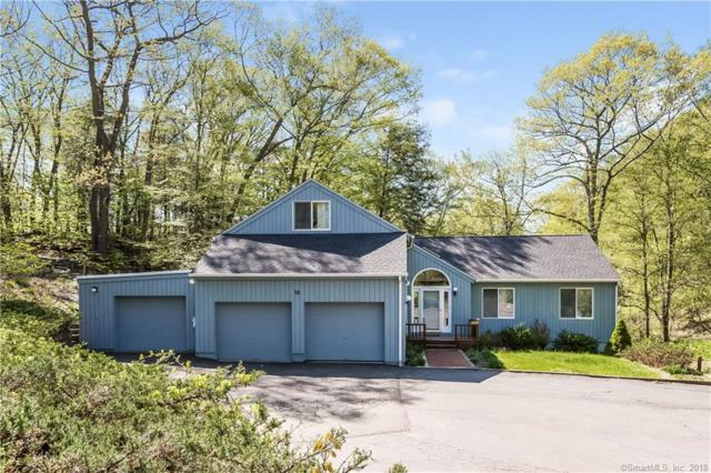 15 Mountain Road, Wilton, CT 06897 (MLS #170093203) :: Carbutti & Co Realtors