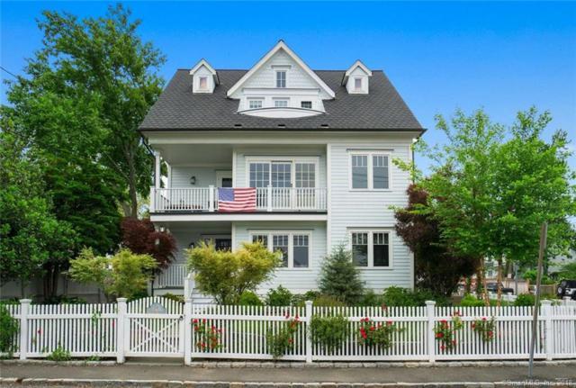 98 Rowayton Avenue, Norwalk, CT 06853 (MLS #170093237) :: Carbutti & Co Realtors