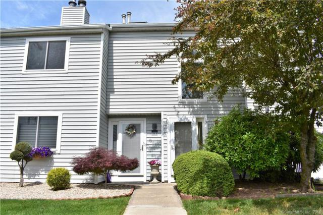3 Avon Dale Road #3, Cromwell, CT 06416 (MLS #170093345) :: Carbutti & Co Realtors