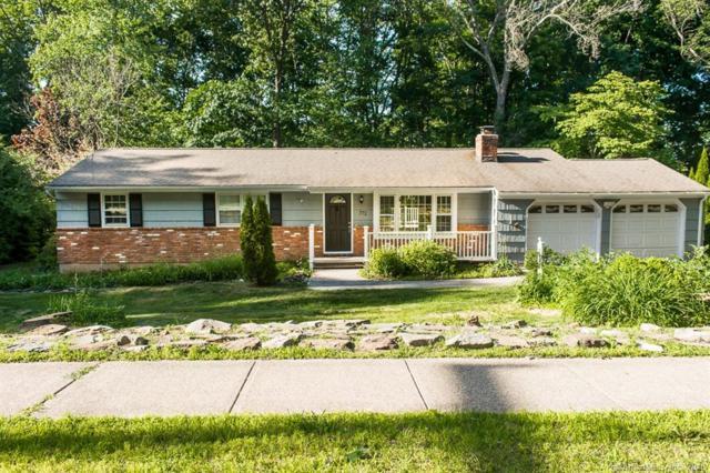772 Cornwall Avenue, Cheshire, CT 06410 (MLS #170093347) :: Carbutti & Co Realtors