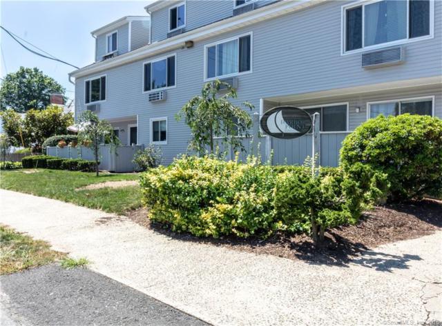 69 Harbor Avenue B1, Bridgeport, CT 06605 (MLS #170093401) :: The Higgins Group - The CT Home Finder
