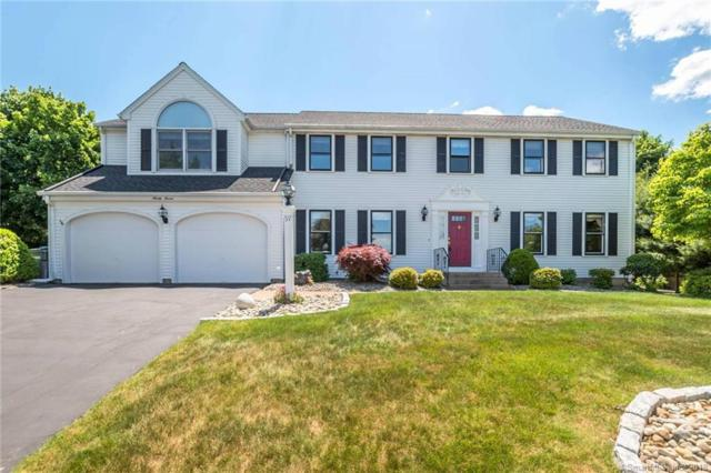 97 Saddle Hill Road, Manchester, CT 06040 (MLS #170093533) :: Carbutti & Co Realtors