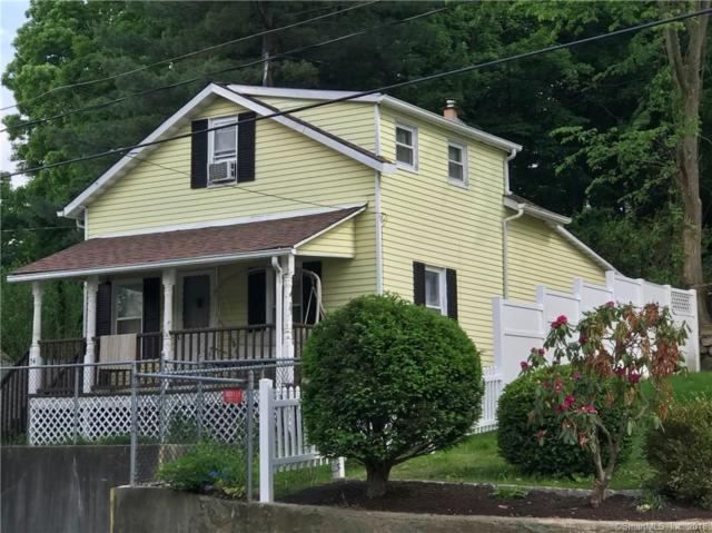 54 E Pembroke Road, Danbury, CT 06811 (MLS #170093674) :: Stephanie Ellison