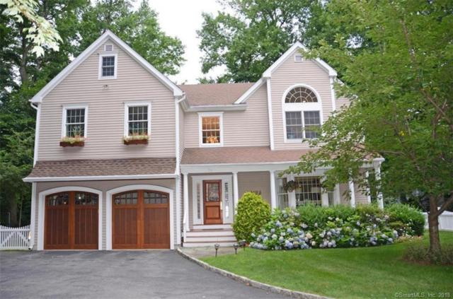 31 Lockwood Road, Greenwich, CT 06878 (MLS #170093816) :: Carbutti & Co Realtors