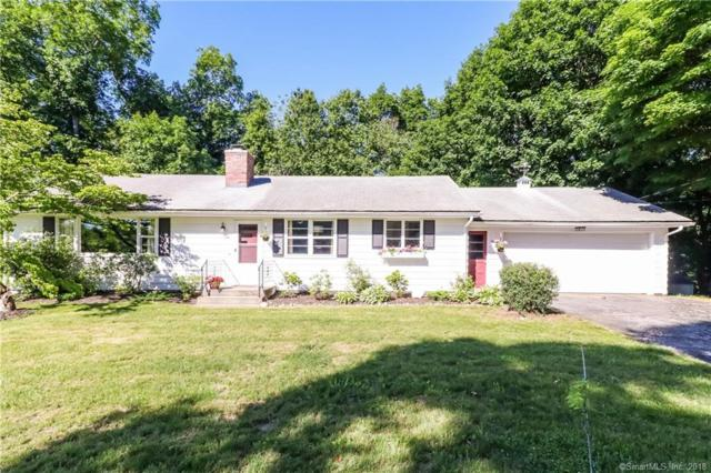 99 Long Mountain Road, New Milford, CT 06776 (MLS #170094099) :: Carbutti & Co Realtors