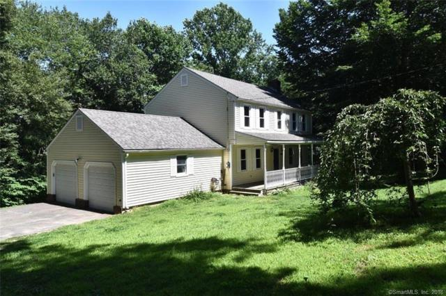 3 Hillcrest Court, Old Saybrook, CT 06475 (MLS #170094205) :: Carbutti & Co Realtors
