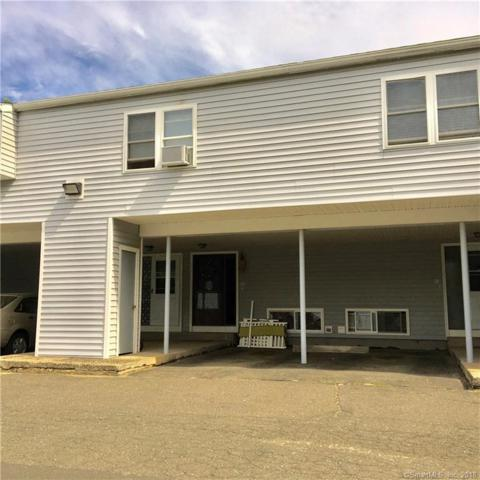 50 East Hill Road 3P, Canton, CT 06019 (MLS #170094314) :: Hergenrother Realty Group Connecticut